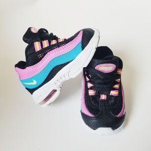 Girls Nike AIR max 95